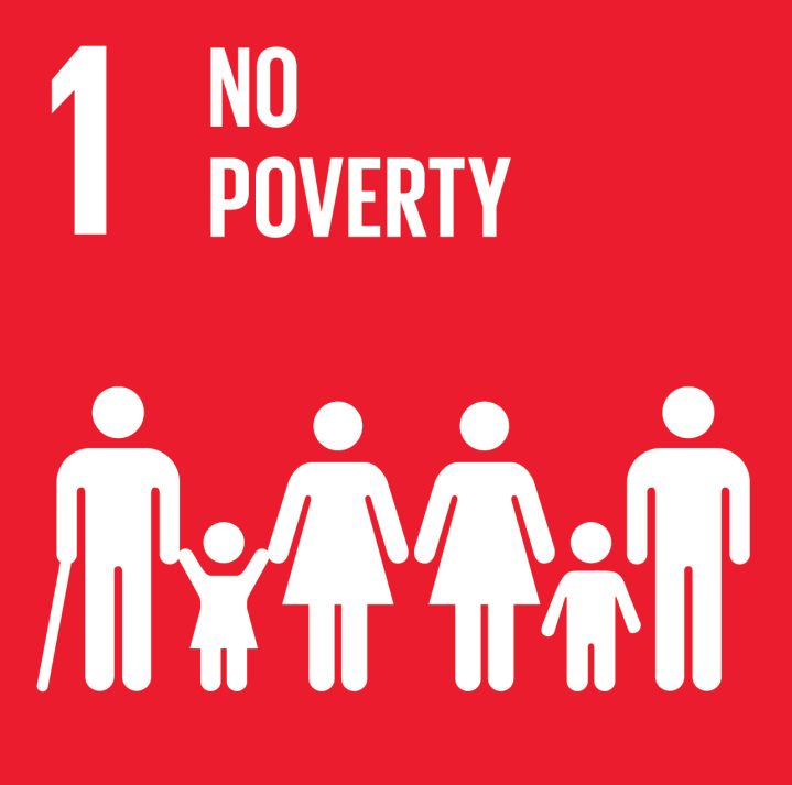 GOAL 1: NO POVERTY, UN's SUSTAINABLE DEVELOPMENT GOALS, HOW DO YOU FITIN?